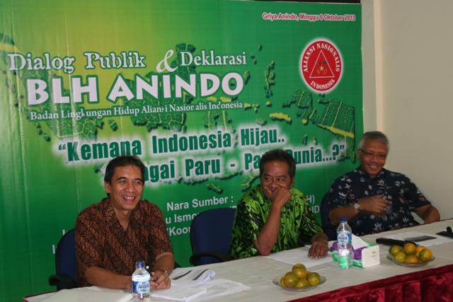 Perdagangan Karbon untuk Indonesia