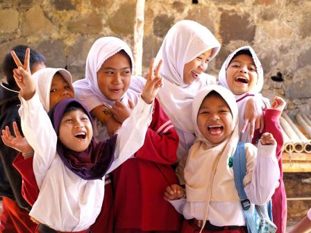 Mimpi Untuk Indonesiaku