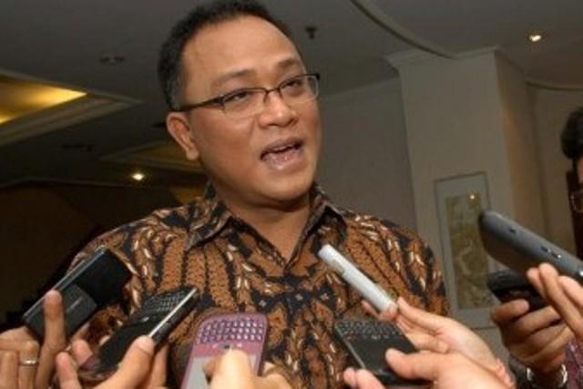 BNP2TKI Pimpinan Jumhur Raih Juara Pertama Pelaporan Barang Negara