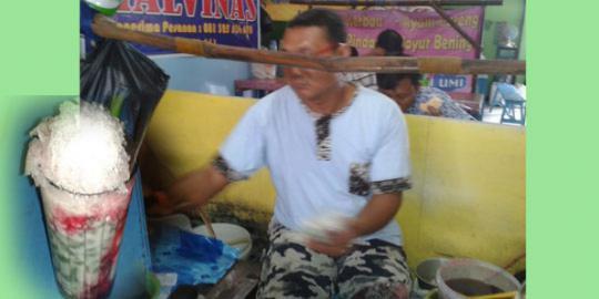 """Es Cendhol """"Moro Seneng"""" Kudus Jan Ngengeni !!!!!"""