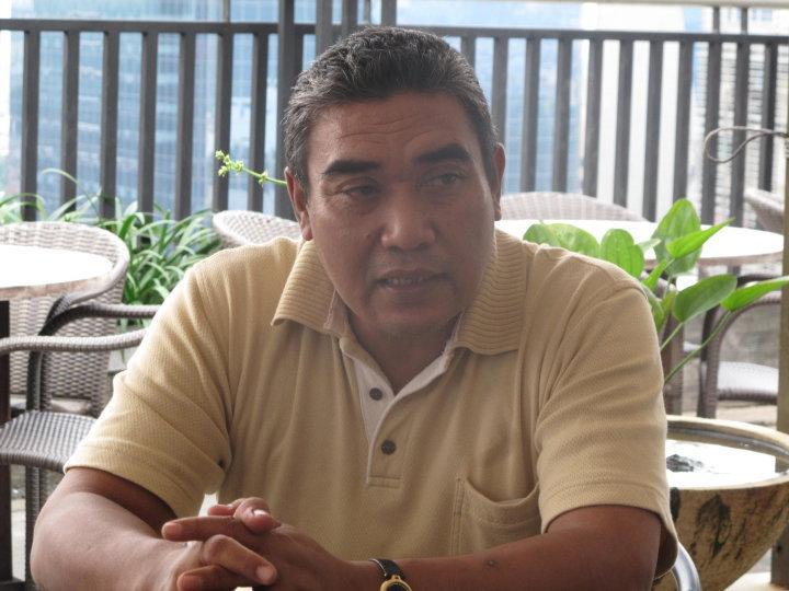 Budidoyo : RUU Desa Cuma Transaksi Kades dengan Pansus