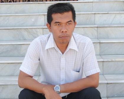 "Sayembara Menulis ""Harapan Rakyat pada Parpol"" Diperpanjang"