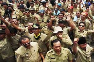 Desember PPDI Ancam Kepung DPR