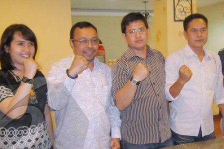 Liga Desa : Dari Desa Menuju Senayan