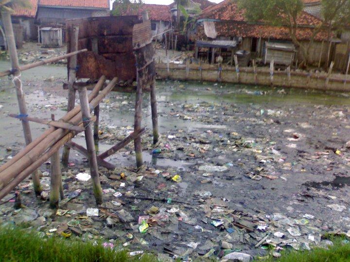 Meski di Tengah  BUMN, Desa di Madura itu Kumuh