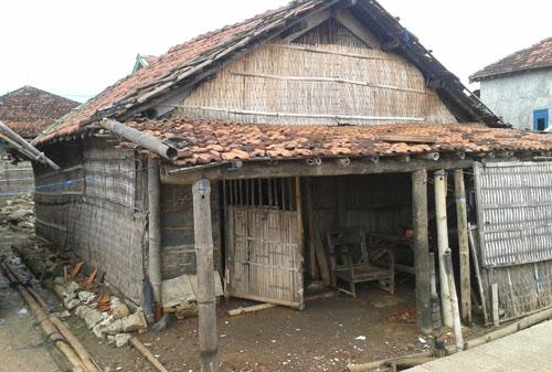 Puluhan Rumah Di Kedungmutih Demak Menunggu Di Bedah