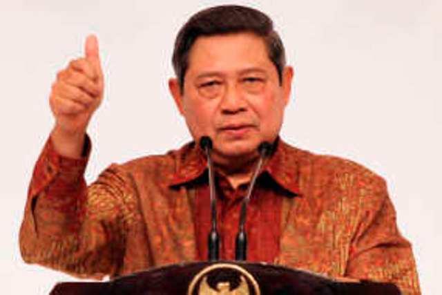 SBY : UU Desa, Ini Tonggak Sejarah Baru Bagi Kita