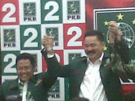 BOS Lion Air  Jadi Wakil Ketua Umum PKB