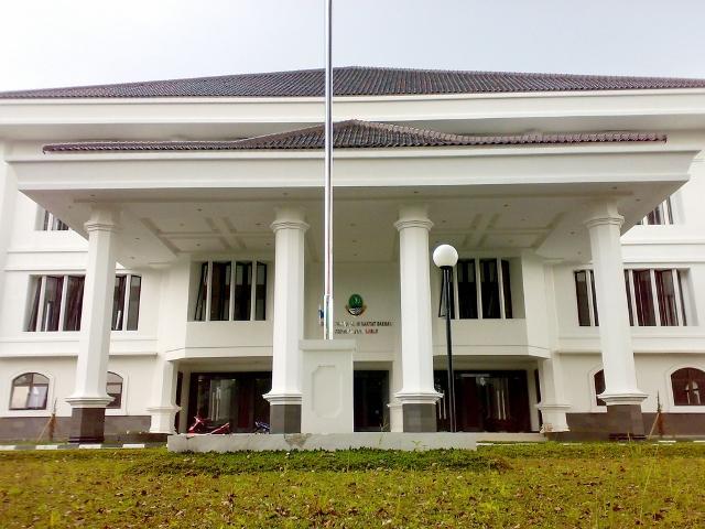 Raperda Kepala Desa Diusulkan DPRD Jabar