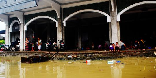 Kades Kedungmutih Demak Harapkan Bantuan Pemerintah Usai Banjir