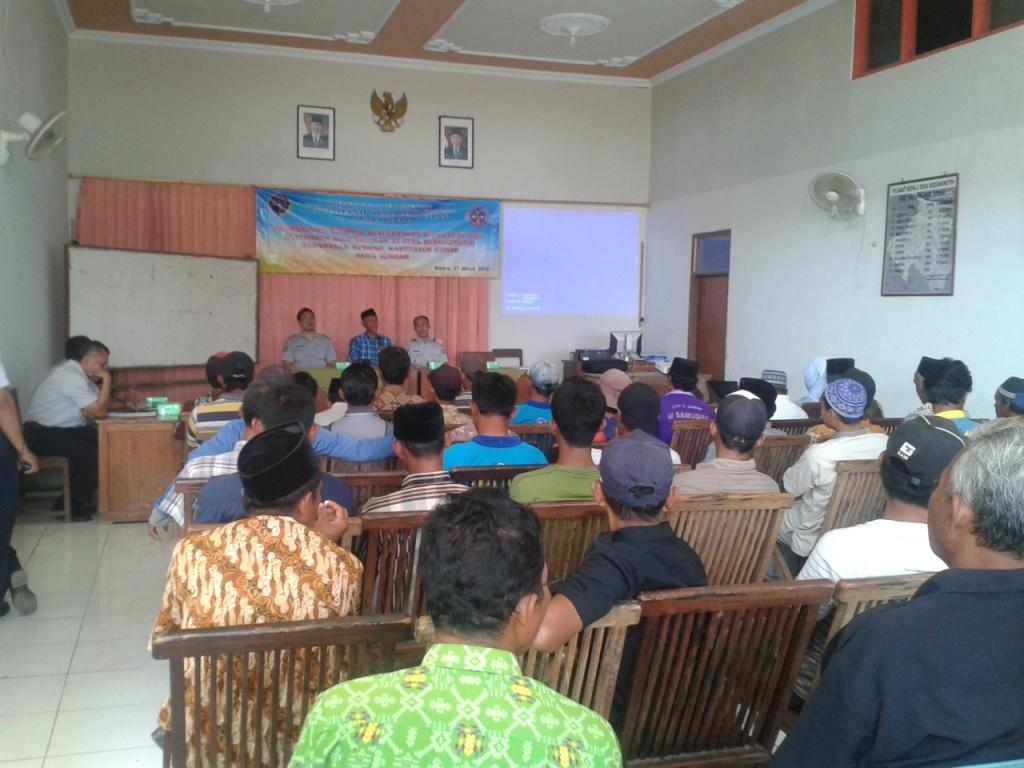 PIP Semarang Berikan Penyuluhan Keselamatan Pelayaran