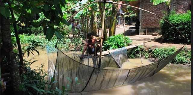 Perdes Menjadikan Lingkungan Desa Lestari