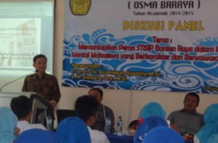 Anggota DPR Minta Pemkab Siapkan Implementasi UU Desa