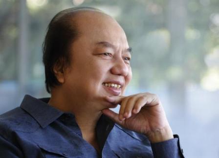 Konglomerat kaya jadi Penasehat Panglima TNI
