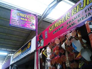 Pasar Kliwon Kudus Grosir Terlengkap Di Jawa Bagian Tengah