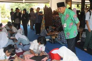 Jepara Punya Batik Motif Kartini