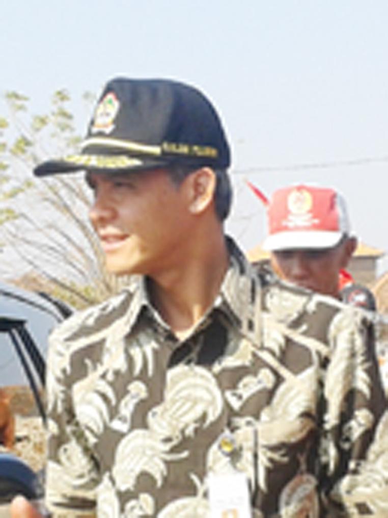 Gubernur Sholat Idul Adha di Desa Sriwulan – Demak