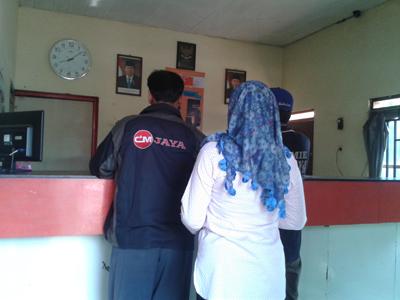 Kantor Pos Kedung , Layani Berbagai Jasa Pembayaran