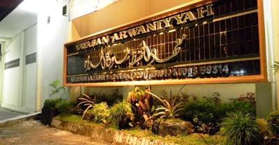 Mengenal Yanbu'ul Qur'an, Pembimbing Para Penghafal Al-Qur'an Di Kudus