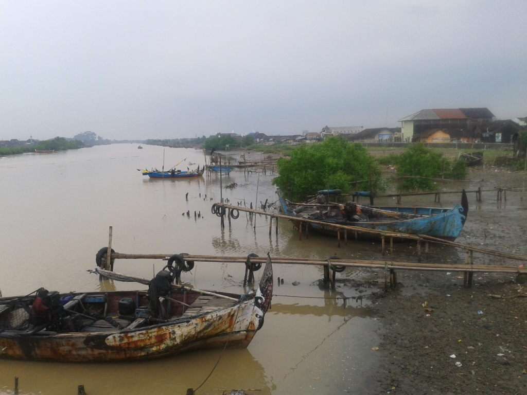 Kasihan Nelayan Jepara , BBM Naik Harga Ikan Malah Turun