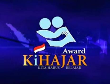 Dunia Pendidikan Pati Raih Ki Hajar Dewantara Award