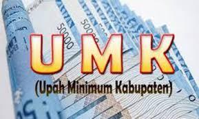 inilah UMK Pati Resmi Rp 1.176.500