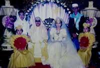 Mengenal Adat Pernikahan Di Kudus