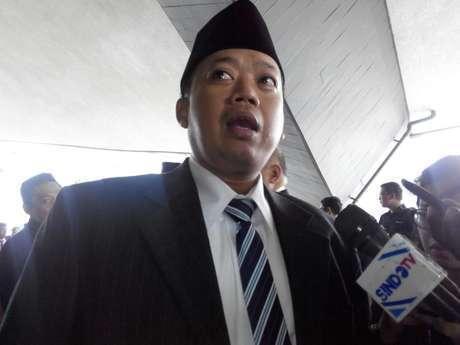 Jatuh Bangun Nusron Wahid Dipecat Golkar , Jokowi Balas Budi