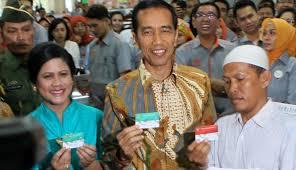 Warga Jepara Tunggu Kartu Sakti Jokowi
