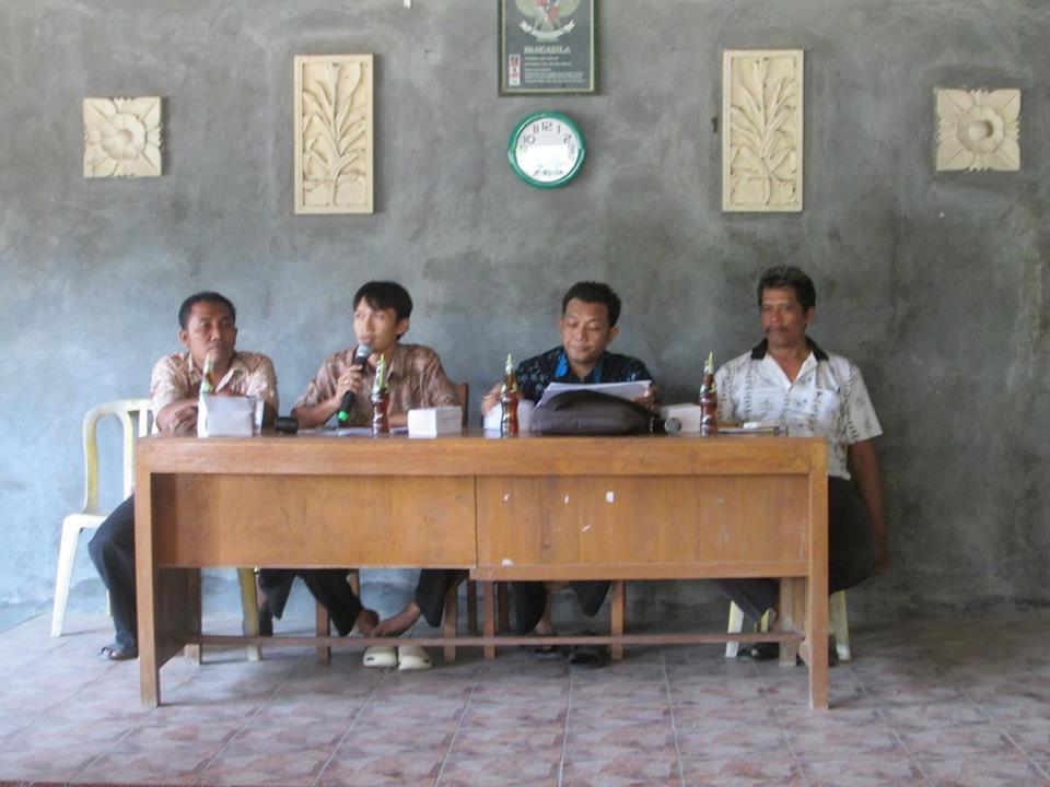 Hasil Lelang Bondo Deso Desa Candisari Capai 149 Juta