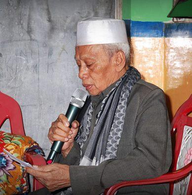 Innalillahi Wa Inna Ilaihi Rojiuuuun, Simbah KH Mudhoffar Fathurrohman Wafat