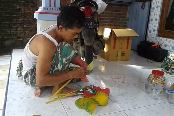 Desa Karanganyar Jepara , Desa Penghasil Mainan Anak-anak