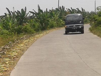 Jalan Alternatif Baru  Semarang – Jepara Lewat Wedung