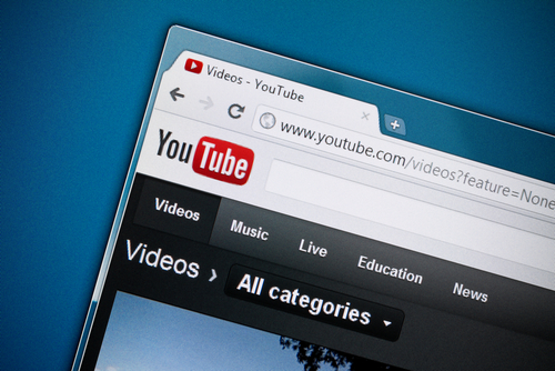 Bermain Youtube Bisa Jadi Jutawan Meski Pendidikan Pas-pasan