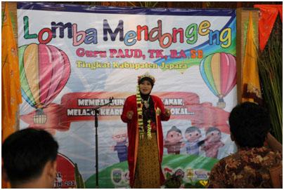 Hadiah Lomba Festival Kartini Diserahkan Besok Pagi
