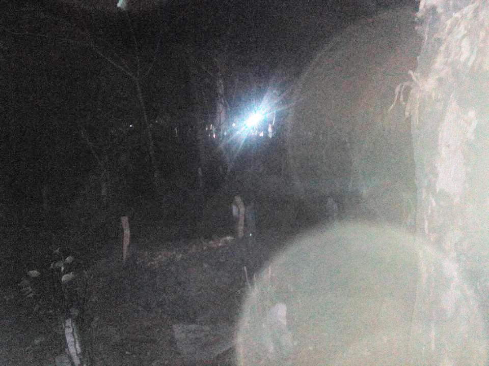 Winoto Korban Bus RS Asal Desa Wonoketingal Malam Dimakamkan