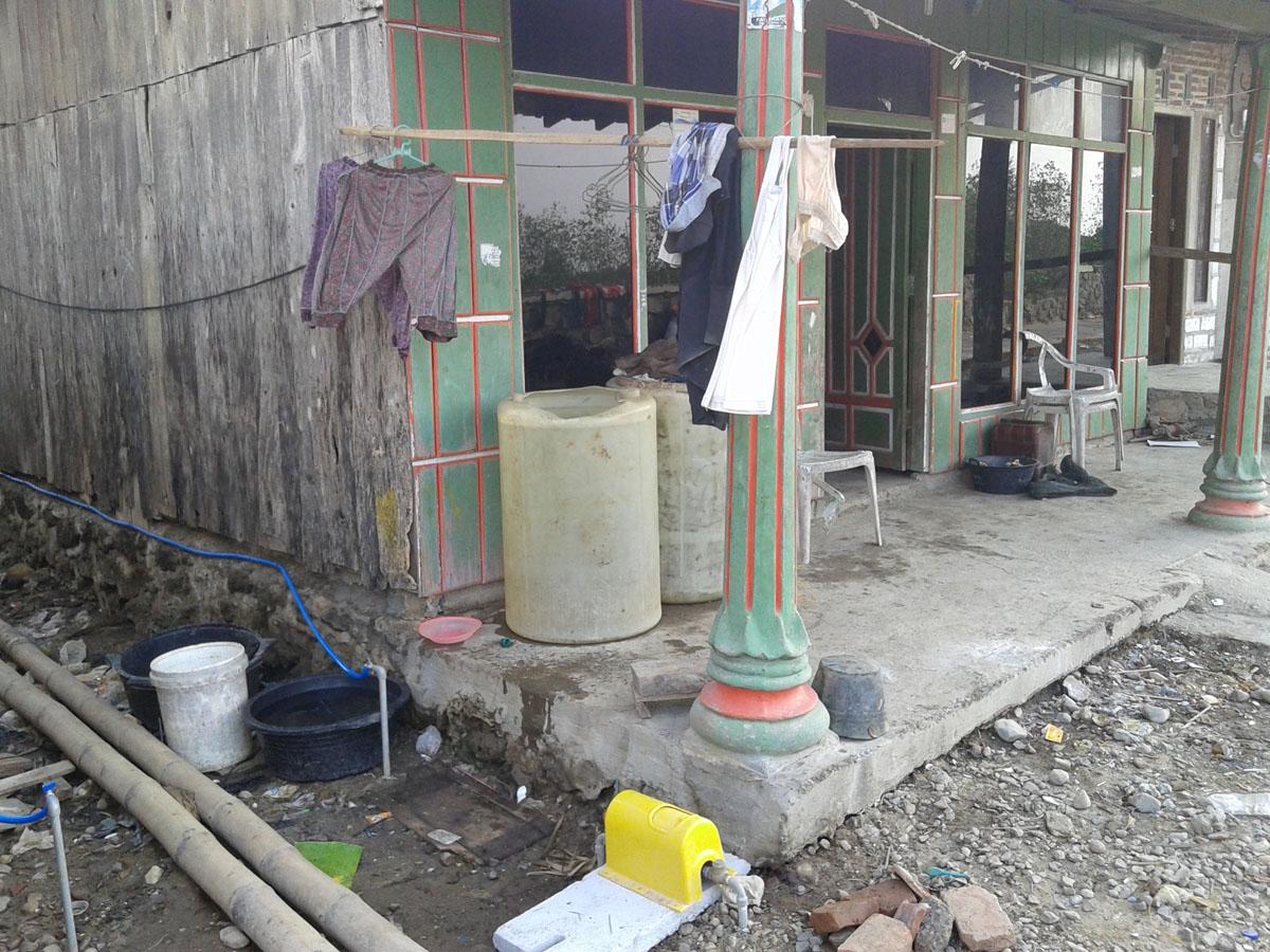 Hore !!!! Pelanggan MBR Desa Kedungkarang Terima Pengembalian Pendaftaran Rp 50 Ribu