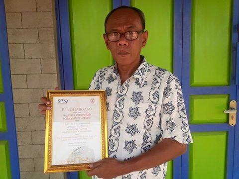 Selamat !!!! Hadi Priyanto Humas Terbaik Se Indonesia, Pilihan SPS