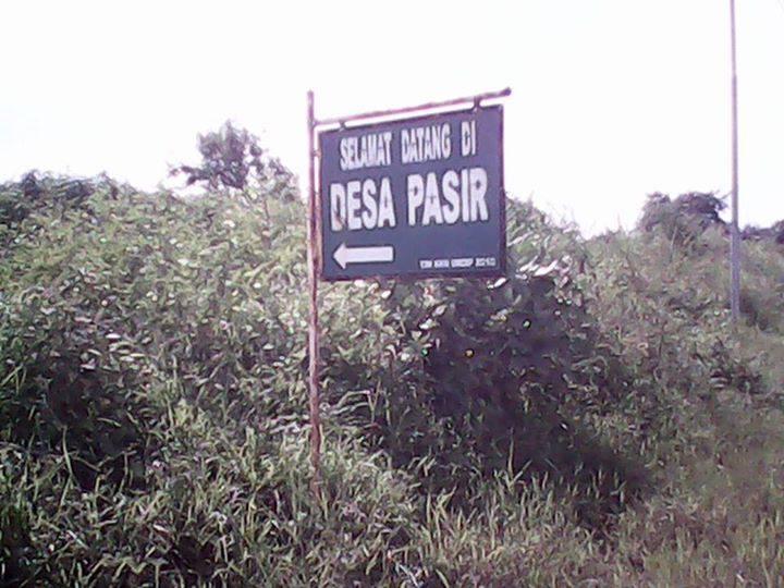 Inilah Kisah Desa Pasir Desa Penghasil Bawang Merah Di Demak