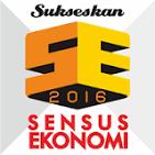 Ayo Ikuti Seleksi Perekrutan Petugas Sensus Ekonomi 2016, PNS No Job