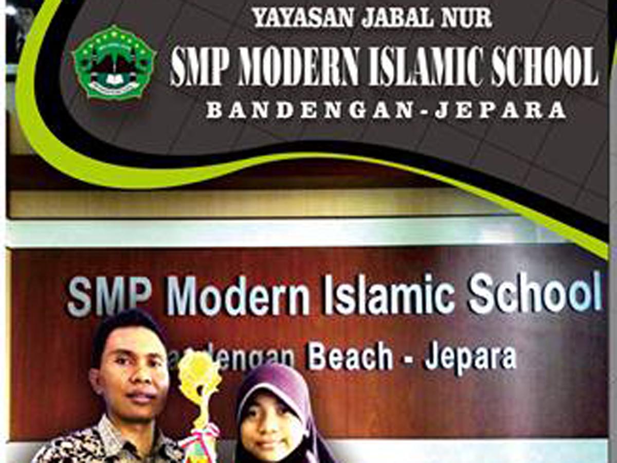 SMP MIS Bandengan Jepara Buka Pendaftaran Tahun 2016