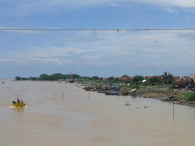 Desa Kedungmalang , Bersiap-siap Jadi Pelabuhan Perikanan di Jepara