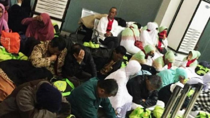 11 Jamaah Haji Jepara, Ditahan di Filipina , Terkait 117 Haji Cepat