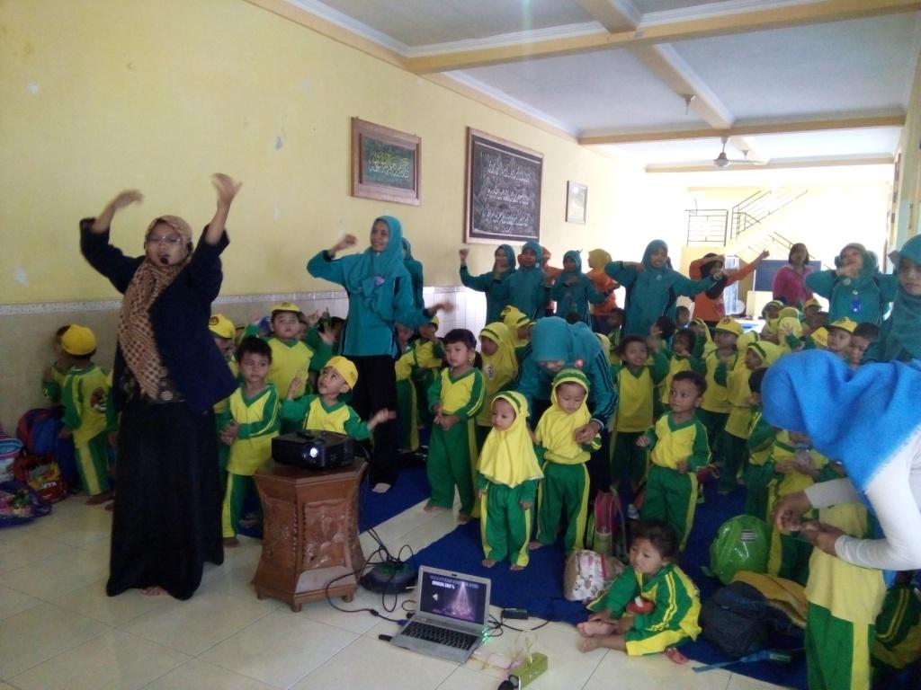 KH. Sofiyan Hadi: Setiap Anak itu Spesial