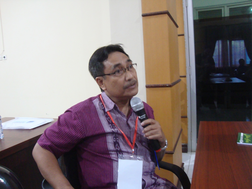 UMK Bersama Djarum Siapkan Turnamen Bulu Tangkis Antar PTS II  Jawa Tengah