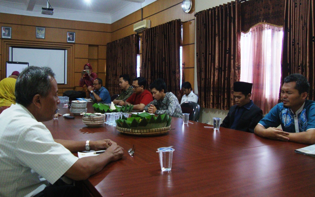 Puluhan Mahasiswa Asing Pastikan Ikuti MCP di UMK
