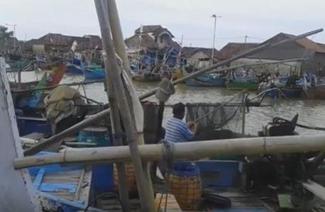 Nelayan Surodadi – Panggung  Alih Alat Tangkap Ramah Lingkungan Tak Masalah