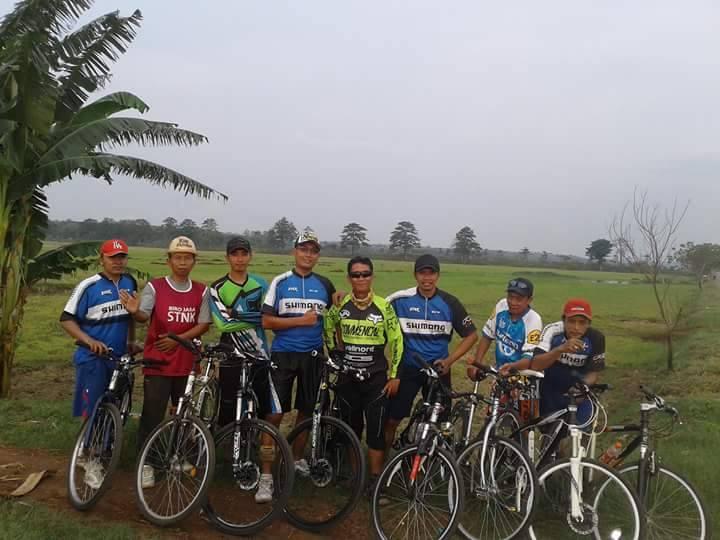 """"""" Panjunan Goeser"""" Jepara , Ihtiar Sehat dan Jelajahi Alam Dengan Sepeda"""