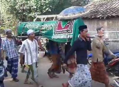 3 Warga Kedungmalang Meninggal Dunia ,Kecelakaan Di Jepara