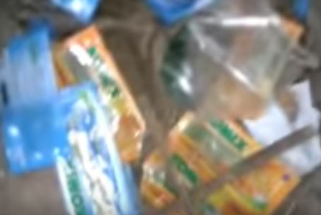 """Trend Baru  Pesta """" Oplosan Obat Batuk""""  , Hantui Anak Muda di Pedesaan"""